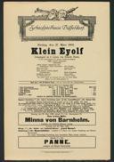 Klein Eyolf