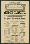 Die grosse Düsseldorfer Revue