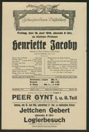 Henriette Jacoby