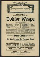 Doktor Wespe